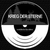 Krieg Der Sterne by Various Artists