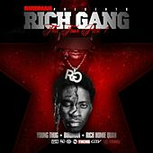 Tha Tour, Pt. 1 by Rich Gang