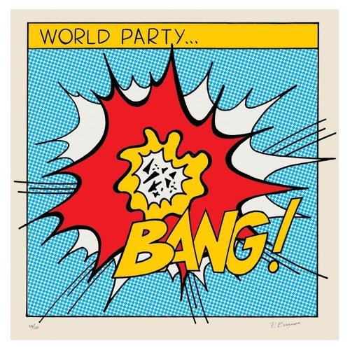 Bang! von World Party
