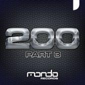 Mondo 200, Pt. 3 - Single by Various Artists