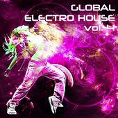 Global Electro House, Vol. 4 - EP by Various Artists