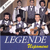 Uspomene by Legende