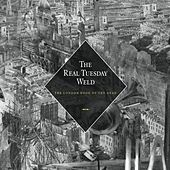 The London Book Of The Dead by The Real Tuesday Weld