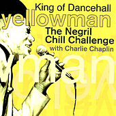The Negril Chill Challenge by Yellowman