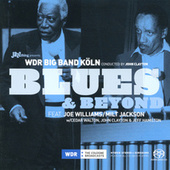 Blues & Beyond by WDR Big Band Cologne