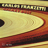 Galaxy Dust by Carlos Franzetti