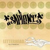 Letterhead by sapient