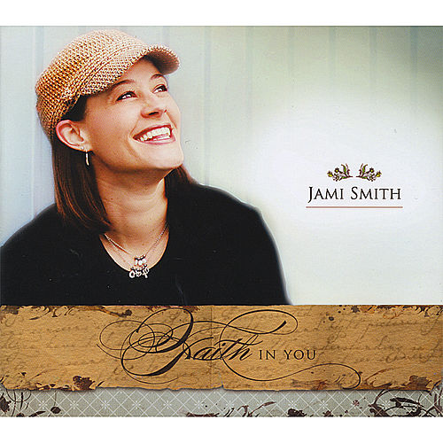 Faith in You by Jami Smith
