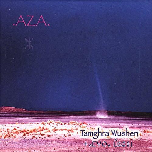 Tamghra Wushen by Aza