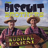 Musical Farm by The Biscuit Brothers