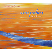 Unspoken: the Music of Only Breath by Jami Sieber