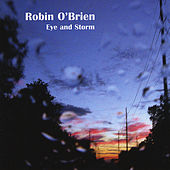 Eye and Storm by Robin O'Brien