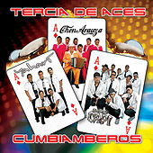 Tercia De Aces - Cumbiamberos by Various Artists
