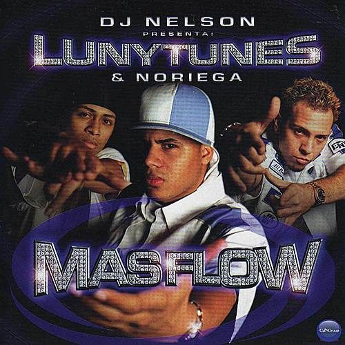 Mas Flow by Various Artists