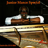 Junior Mance Special by Junior Mance