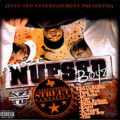 Street Certified by Various Artists