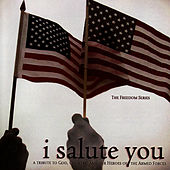 I Salute You by Dennis Jernigan