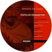 Popolar Reggaeton by Antonio Da Costa
