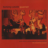 The Christmas Concert by Tommy Smith