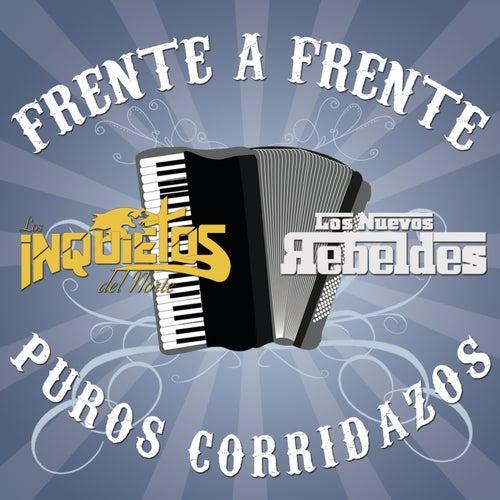 Frente A Frente 'Puros Corridazos' by Various Artists