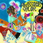 Electric Aborigines by Awesome Color