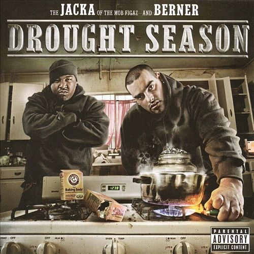 Drought Season by The Jacka
