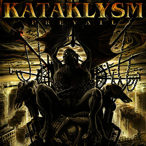 Prevail by Kataklysm