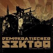 Demokratischer Sektor by Patenbrigade: Wolff