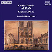 Esquisses, Op. 63 by Charles-Valentin Alkan