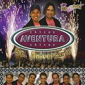 5° Aniversario (En Vivo) by Various Artists