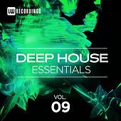 Deep House Essentials, Vol. 9 - EP by Various Artists
