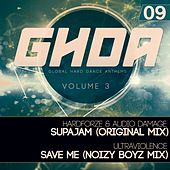 GHDA Releases S3-09, Vol. 3 - Single by Various Artists