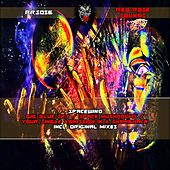 Big Blue Sky / Space Mushrooms / Your Single Admission In A Shambhala - Single by SpaceWind