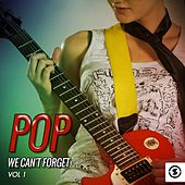 Pop We Can't Forget, Vol. 1 by Various Artists
