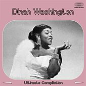 Dinah Washington (Ultimate Collection) by Dinah Washington