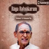 Raga Ratnakaram - Jewel of Ragas by Nedunuri Krishnamurthy