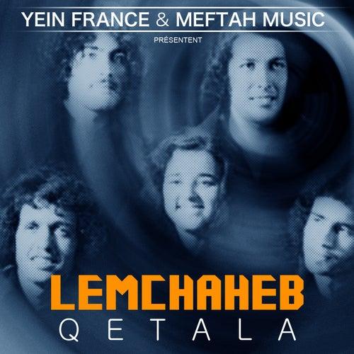 Qetala by Lemchaheb