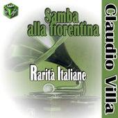 Samba alla fiorentina (Rarità italiane) by Various Artists