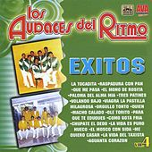 Los Audaces del Ritmo: Éxitos, Vol. 4 by Los Audaces Del Ritmo