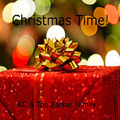Christmas Time! by KC (Trance)