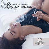 Chillin' Feeling, Vol. 1 (20 Lazy Chill-Out Tunes) by Various Artists