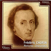 Frédéric Chopin, Nocturno - Impromptu by Radio Symphony Orchestra Hamburg