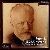 Peter I. Tschaikovsky, Sinfonía Nº 6