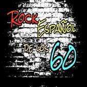 Rock Español de los 60 by Various Artists