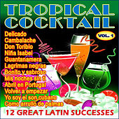 Tropical Cocktail Vol. I by Various Artists