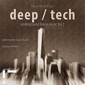 New York City Underground House Music, Vol. 1 by Various Artists