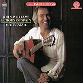 Echoes of Spain - Albéniz by John Williams