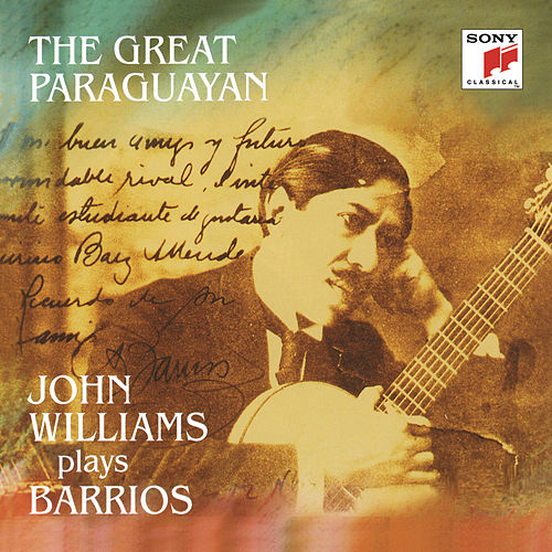The Great Paraguayan by John Williams