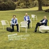 Brahms: String Sextets Nos. 1 & 2 by Trio Jean Paul
