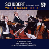 Schubert: The Piano Trios by Wiener Schubert Trio